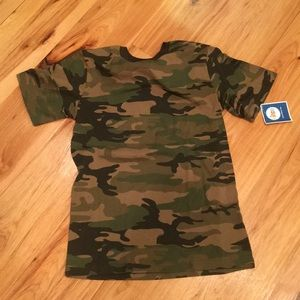 Circo boys size XL cami short sleeve T-shirt